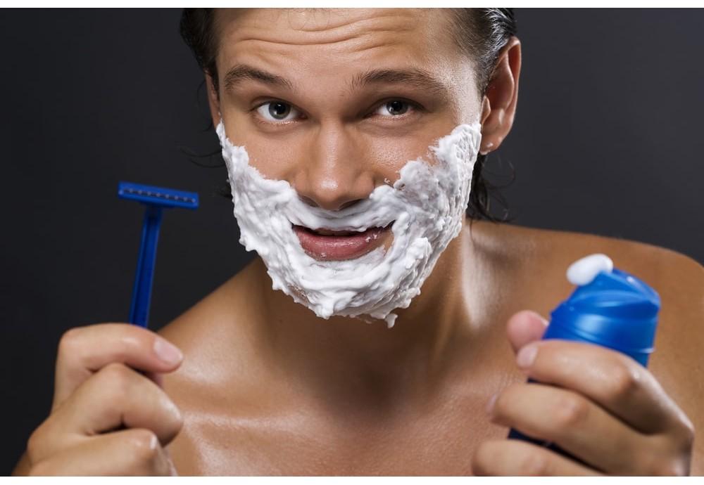 Бритьё для мужчин: идеальный уход за кожей