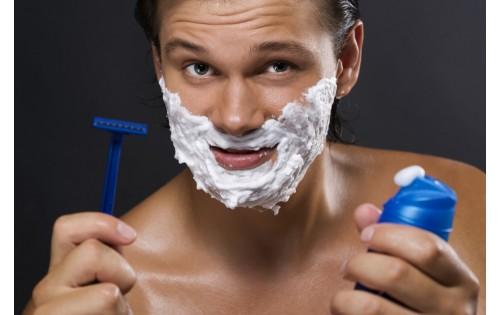 <Бритьё для мужчин: идеальный уход за кожей